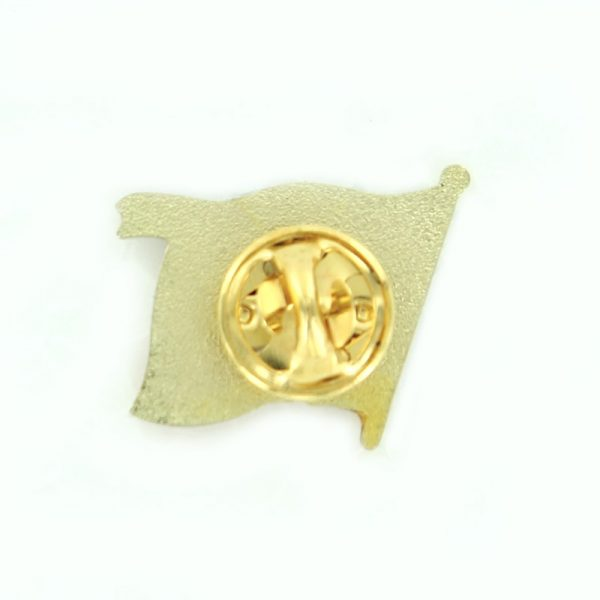 back of flag pin
